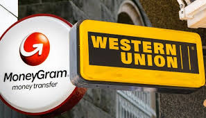 Autres moyens de paiement pour KAZAKDOR: MoneyGram, Western Union
